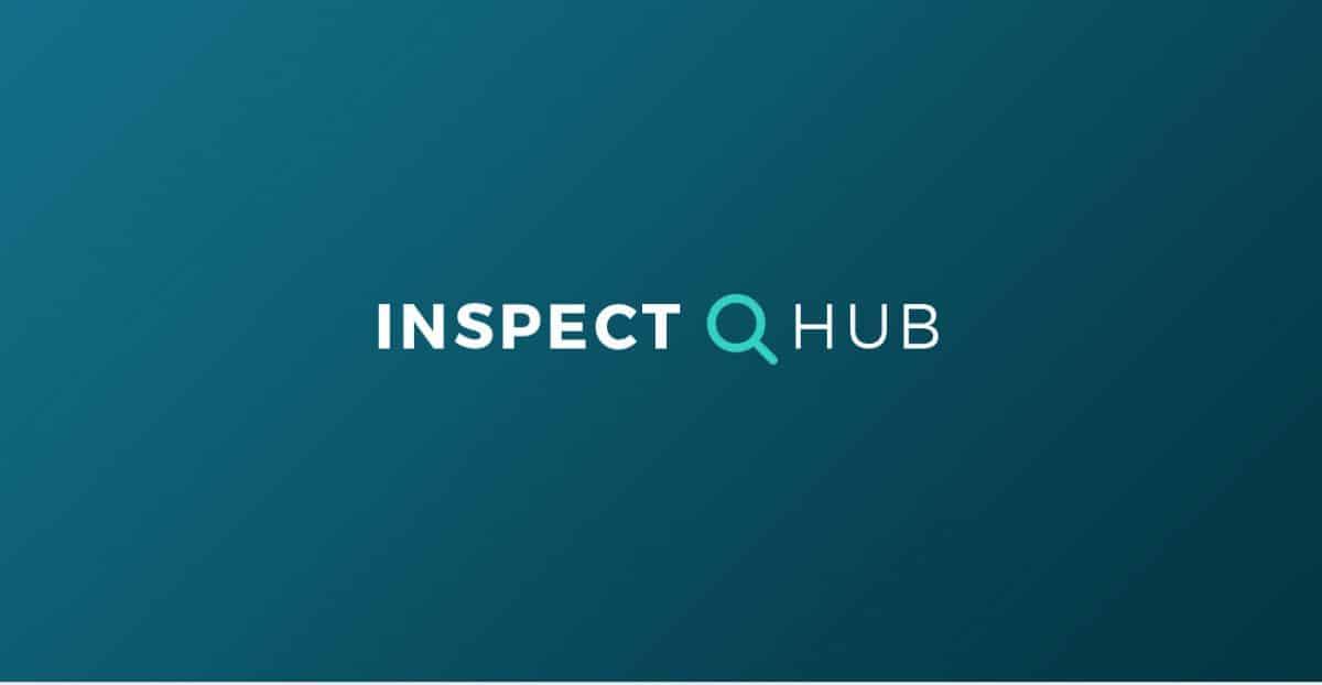 InspectHub logo